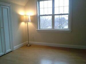 Reno'd 2 Bdrm on South St Available For September!