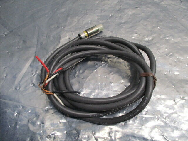 Omron E2E-X5ME1 Proximity Switch, Sensor, 100952