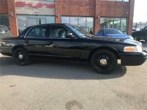 2011 FORD CROWN VICTORIA!!$54.87 BI-WEEKLY WITH $0 DOWN!LOW KMS!