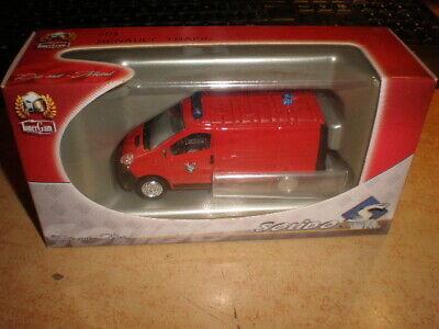 Solido 2179 1:43 Renault Traffic MIB ds29/N0529