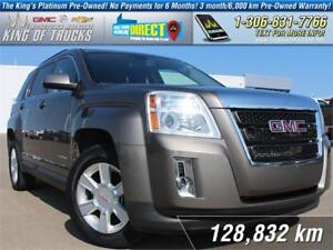 2011 GMC Terrain SLE-2 Local   One Owner   PST Paid