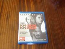 KNOCK KNOCK - BLU-RAY - AS NEW CONDITION Toronto Lake Macquarie Area Preview