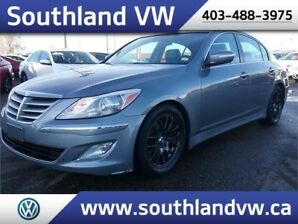 2014 Hyundai Genesis 3.8 **LEATHER**
