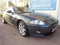 Jaguar XK 4.2 auto S/H Low miles 68k SAT NAV Finance Available P/X