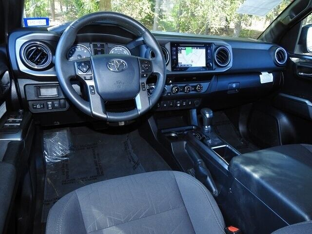 Image 20 Voiture American used Toyota Tacoma 2018