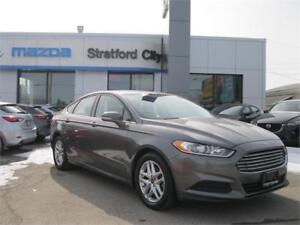 2014 Ford Fusion SE EXCELLENT CONDITION! NO ACCIDENTS!