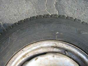 4 pneus d'hiver Toyo Open Country WLT1 LT225 75R16 Lac-Saint-Jean Saguenay-Lac-Saint-Jean image 2