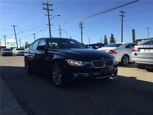 2013 BMW 320i xDrive, AWD, Navi, Sport Pkg, LOW KM, MINT,1 owner
