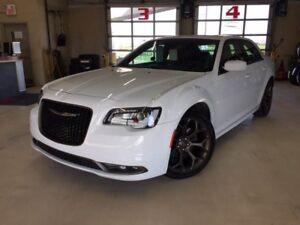 2017 Chrysler 300 S BRONZE*TOIT PANO*MAGS 20''*GPS*CUIR*CAMÉRA +