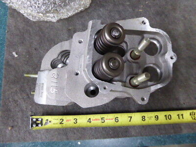 13214E8208 Cylinder Head M274 MULE AO42 A042 AO84 A084  for sale  North Salt Lake