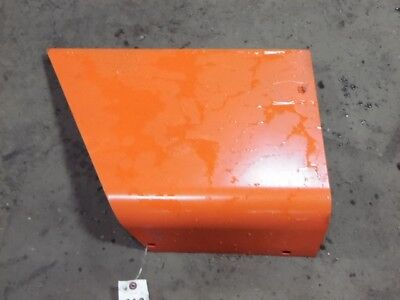 Allis-chalmers 170 Tractor Right Radiator Shield Tag 310