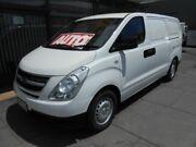 2012 Hyundai iLOAD TQ MY11 White 5 Speed Automatic Van West Hindmarsh Charles Sturt Area Preview