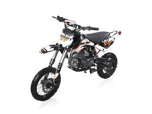 Gio 125cc Kids Dirt Bike - only $1495