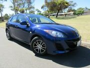 2010 Mazda 3 BL10F1 Neo Activematic Blue 5 Speed Sports Automatic Hatchback Old Reynella Morphett Vale Area Preview
