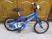 "Ridgeback MX 16 Lightweight childs bike 5-8yrs 16"""