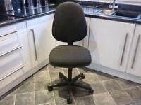 New Operators High Back Luxury Chair