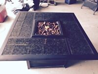 NEW NEW PRICE ~ Fire Pit Table ~ Excellent Condition