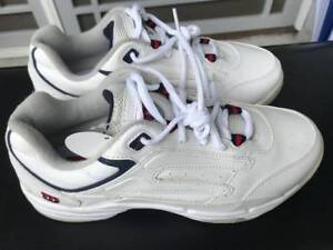 Wilson Tennis Shoes (New)