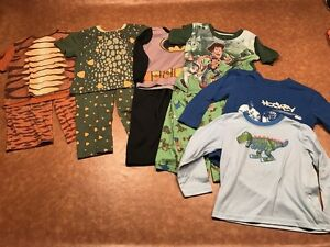 Size 4T Toddler Boy Clothes MINT CONDITION