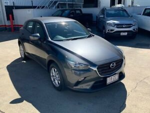 2019 Mazda CX-3 DK MY19 Maxx Sport (AWD) Grey 6 Speed Automatic Wagon Hendra Brisbane North East Preview