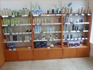 Hair Salon Closing Down Sale