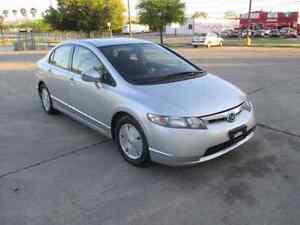 2008 Honda civic hybrid need to sell soon make an offer