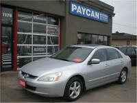 2005 Honda Accord Sdn EX-L| WE'LL BUY YOUR VEHICLE!