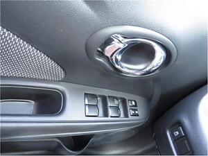 2014 Nissan Versa SV, Bluetooth, Cruise Control, Low kms Kingston Kingston Area image 13
