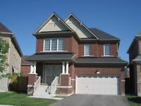 4 Bedroom DETACHED Rentals in Vaughan, Markham and Stouffville!