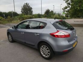 Renault Megane III climatronic, panoramic roof, full, bluetooth, new clutch, new brakes, new MOT