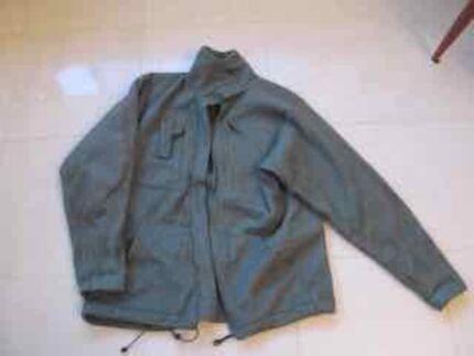 New Zealand Army Polar Fleece Jacket