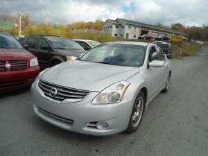 BEAUTY CAR! 2010 Nissan Altima 2.5 S, NEW MVI! , WARRANTY INCLUD