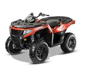 2015 XR 550 XT EPS .... CLEARENCE!!! London Ontario image 2