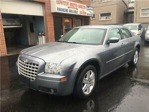 2006 Chrysler 300 ALL WHEEL DRIVE
