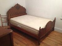Antique Bedroom Set (1910-1920)
