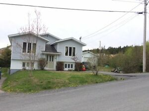 Lovely 2 apt home for sale in Clarenville!