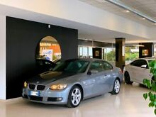 BMW 320 d cat Coupé ITALIA/AUTOM/