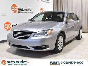 2013 Chrysler 200 Touring, Auto, Heated Seats