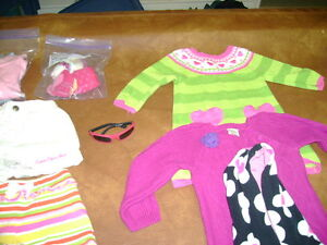 clothing lot, 12-24 months Prince George British Columbia image 5