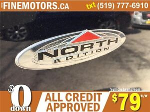 2010 JEEP PATRIOT SPORT * 4X4 * POWER ROOF * NORTH EDITION London Ontario image 6