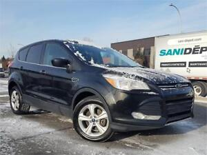 2014 Ford Escape SE/4X4/4CYL/AC/MAGS/CAMERA/BLUETOOTH/CRUISE!!!