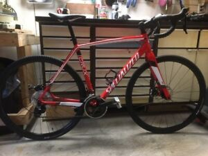 Specialized CruX E5 Road/Commuter/Cyclocross