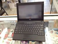 10.1 inch Dell Latitude 2120 TouchScreen Netbook 60gb $119