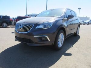 2017 Buick Envision Preferred. Text 780-872-4598 for more inform