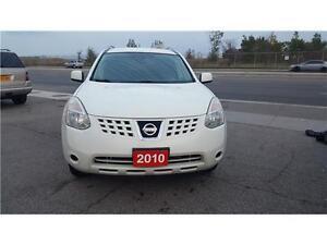 2010 Nissan Rogue SL-AWD,Keyless Entry,Heated Seats,Alloy Wheels