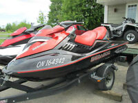 2006 SEADOO RXT 215 SUPERCHARGED CLEAN CLEAN CLEAN