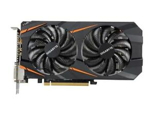 GIGABYTE GeForce GTX 1060 6GB Windforce OC
