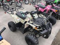 New 125-D Casselman Performance  ATV 125cc & reverse Ottawa Ottawa / Gatineau Area Preview