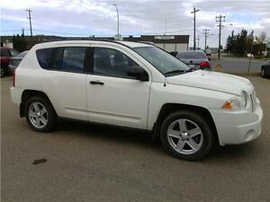 2010 Jeep Compass Sport NO HIDDEN FEES! APPLY TODAY!