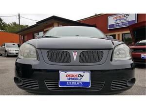 2007 PONTIAC G5 COUPE ONLY 108,000 KMS! $5,995! WE FINANCE!!